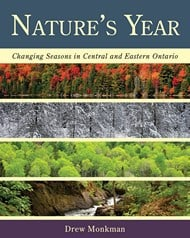 Nature's Year book cover